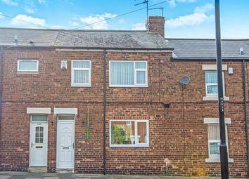 Thumbnail 2 bedroom terraced house for sale in Kenton Road, Kenton, Newcastle Upon Tyne
