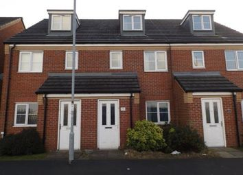 Thumbnail 3 bed terraced house for sale in Crossfield Street, Blackburn, Lancashire