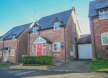 Thumbnail 3 bed detached house for sale in Strangers Lane, Tingewick, Buckingham