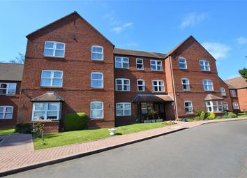 Thumbnail 1 bed flat to rent in Downing Close, Knowle, Solihull
