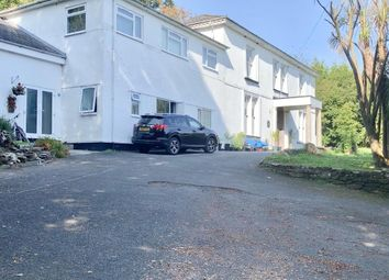 Nansladron House, Pentewan, St. Austell PL26. 1 bed flat for sale
