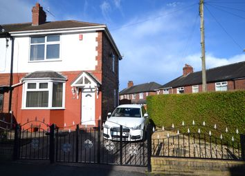 Thumbnail 2 bed town house for sale in Wolseley Road, Stoke-On-Trent