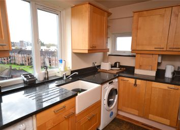 Thumbnail 3 bedroom flat to rent in Mansfield Heights, Great North Road, London