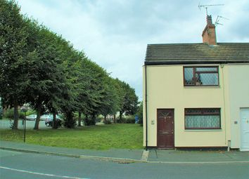 Thumbnail 2 bed end terrace house for sale in Maude Street, Connahs Quay, Deeside