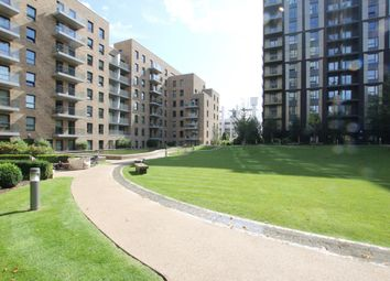 Thumbnail 2 bed flat to rent in Cambium House, Palace Arts Way, Wembley
