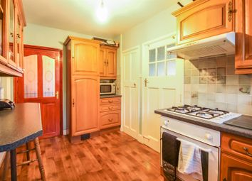 Thumbnail 3 bed semi-detached house to rent in Arnside Road, Bestwood, Nottingham