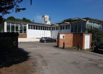 Thumbnail Commercial property to let in Station Road, Wickwar, Wotton-Under-Edge