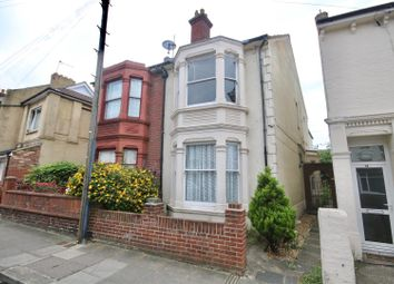 Thumbnail 1 bedroom terraced house for sale in Pitcroft Road, North End, Portsmouth