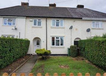 Thumbnail 3 bed terraced house for sale in Dale Avenue, Wirral