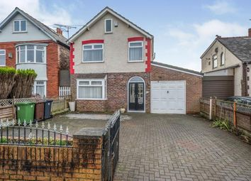3 bed detached house for sale in Spencers Lane, Melling, Liverpool, Merseyside L31