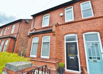 Thumbnail 3 bed semi-detached house for sale in Mansfield Road, Urmston, Manchester