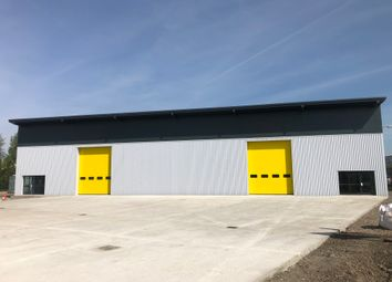 Thumbnail Industrial to let in Arrol Road, Glasgow