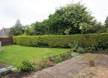 Thumbnail 2 bed detached bungalow for sale in Addington Close, Devizes