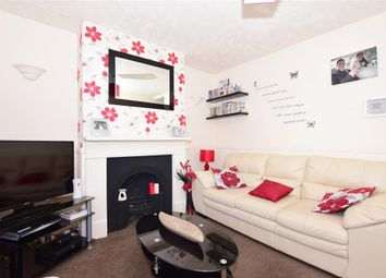 Thumbnail 2 bed terraced house for sale in Station Road, Lydd, Romney Marsh, Kent
