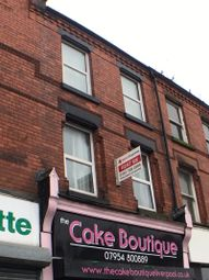 Thumbnail 1 bed flat to rent in 170 Aigburth Road, Liverpool