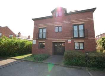 Thumbnail 2 bed flat to rent in Mohin Court, Gordon Square, West Bridgford
