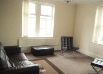 Thumbnail 4 bed maisonette to rent in Meldon Terrace, Heaton, Newcastle Upon Tyne
