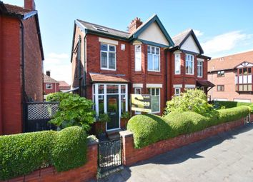 4 bed semi-detached house for sale in Oak Avenue, Cheadle Hulme, Cheadle SK8