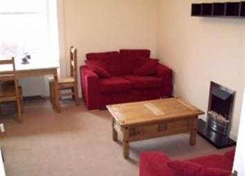 Thumbnail 1 bed flat to rent in Tl Peddie Street, Dundee