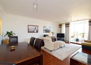 Thumbnail 2 bed flat for sale in St. Margarets Place, St. Margarets Place, Brighton, East Sussex