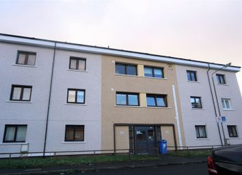 Thumbnail 1 bed flat to rent in 20 Ravenscraig Drive, Glasgow