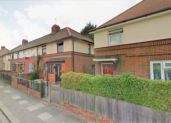 Thumbnail 3 bed terraced house to rent in Bisson Road, Stratford