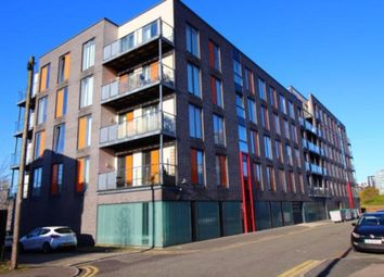Thumbnail 2 bed flat to rent in Springfield Court, Dean Road, Salford