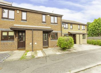 2 bed end terrace house for sale in Roseberry Gardens, Hucknall, Nottinghamshire NG15