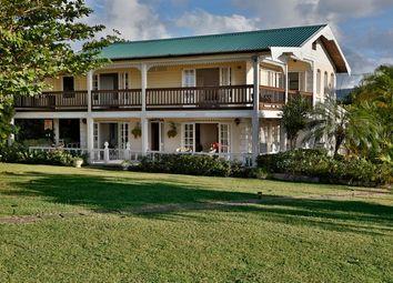 Thumbnail Villa for sale in Leela Plantation, Bonneterre, St Lucia