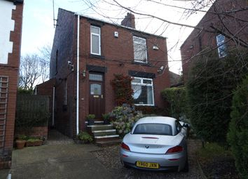 Thumbnail 3 bed detached house for sale in Woodstock Road, Barnsley
