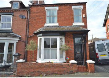 Thumbnail 4 bed town house for sale in Mount Pleasant, Newcastle
