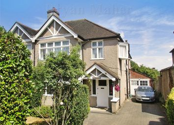 Thumbnail Semi-detached house for sale in Preston Road, Wembley