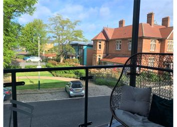 Thumbnail 1 bed flat for sale in Thistle House, Harold Wood