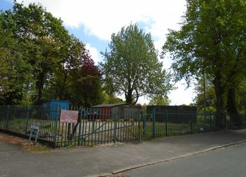 Thumbnail Land for sale in Park View, Wigan