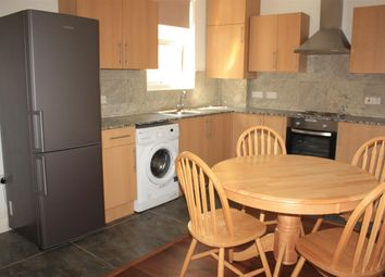 Thumbnail 4 bed flat to rent in Northfield Avenue, Northfields