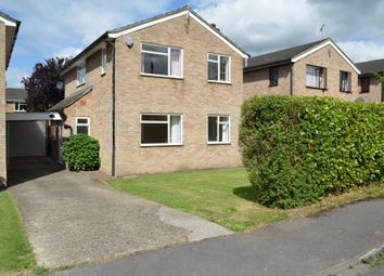Thumbnail 3 bed detached house to rent in Royle Close, Chalfont St. Peter, Gerrards Cross