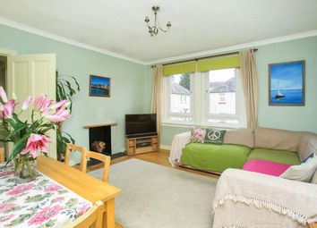 Thumbnail 2 bedroom flat for sale in Walker Drive, South Queensferry