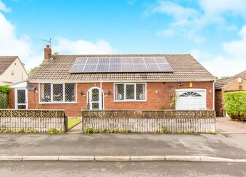 Thumbnail 2 bedroom detached bungalow for sale in Milton Drive, Scholes, Leeds