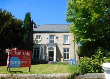 Thumbnail Retail premises for sale in 18 Broomhall Road, Sheffield