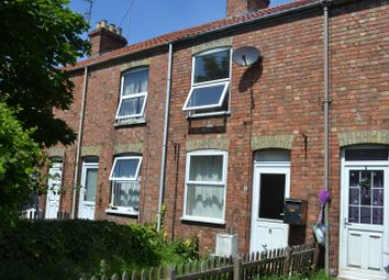 Thumbnail 3 bed terraced house to rent in York Terrace, Wisbech