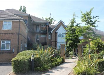 Thumbnail 2 bed flat to rent in Gate Lodge, Parnell Way, Harrow