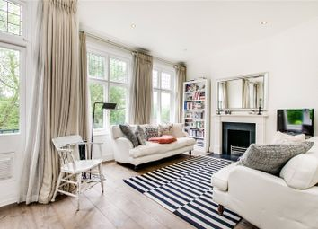 Thumbnail 2 bed flat to rent in Bishops Mansions, Bishops Park Road, London