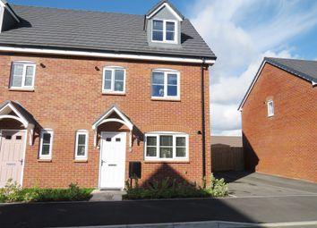 4 bed semi-detached house for sale in Bleaklow Close, Oakwood, Derby DE21