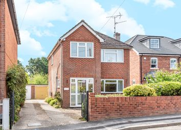 3 bed detached house for sale in St James Road, Fleet GU51