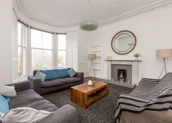 Thumbnail 3 bed flat for sale in 3 (1F2) Brandon Terrace, Edinburgh