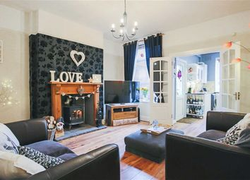 Thumbnail 2 bedroom terraced house for sale in Marlborough Road, Accrington, Lancashire