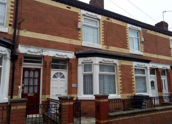Thumbnail 2 bed property to rent in Heathcote Road, Gorton, Manchester