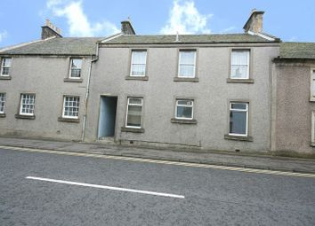 Thumbnail 1 bed flat for sale in High Street, Leslie, Glenrothes