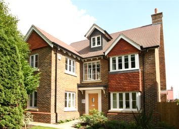 Thumbnail 4 bed detached house to rent in Wellington Gate, Holtye Road, East Grinstead, West Sussex