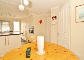 Thumbnail 2 bedroom bungalow for sale in Oak Tree Lane, Eastbourne